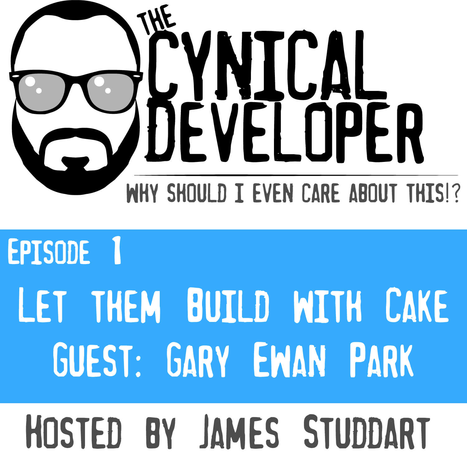 Episode 1 - Let them build with Cake!