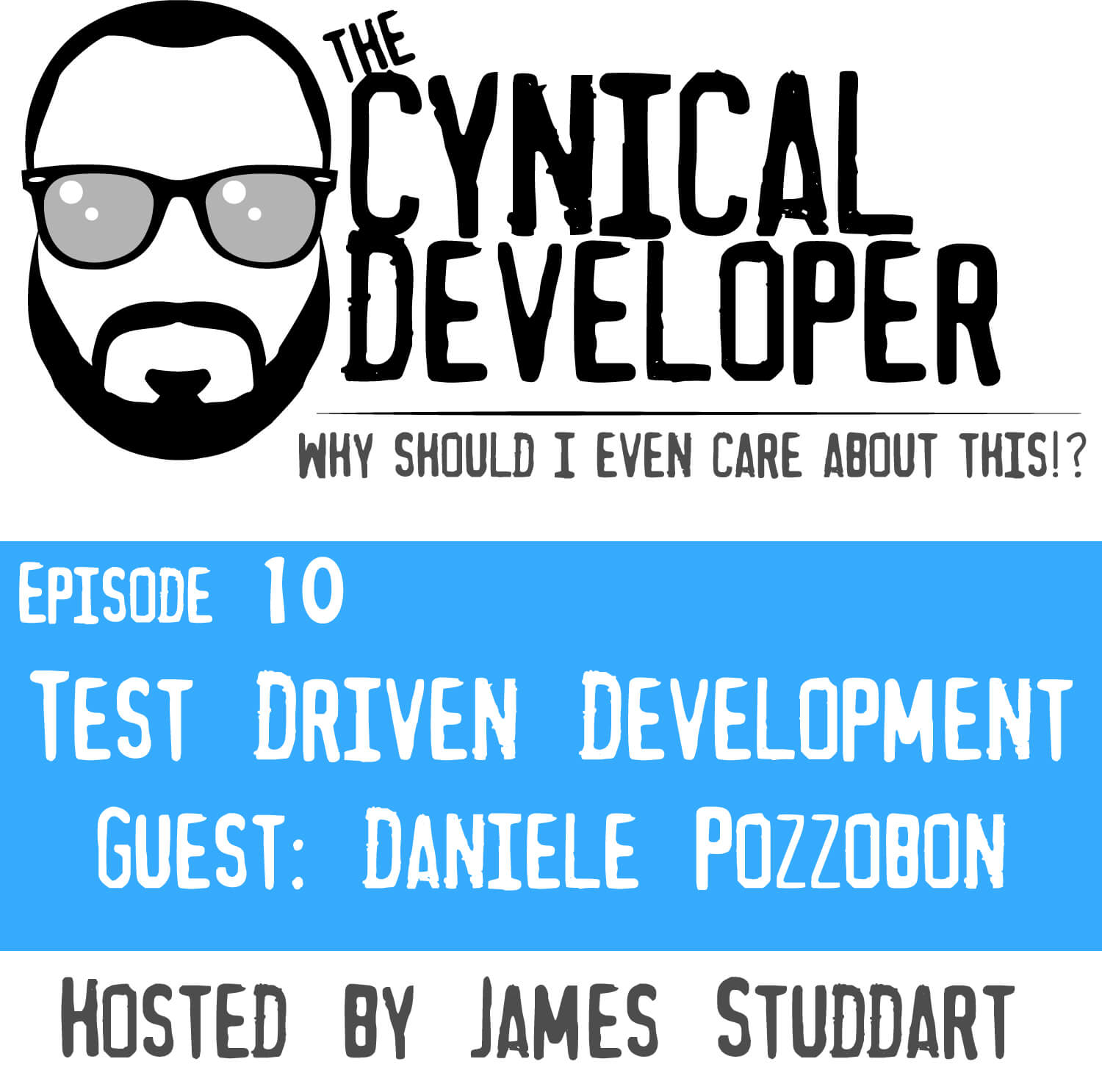 Episode 10 - Test Driven Development