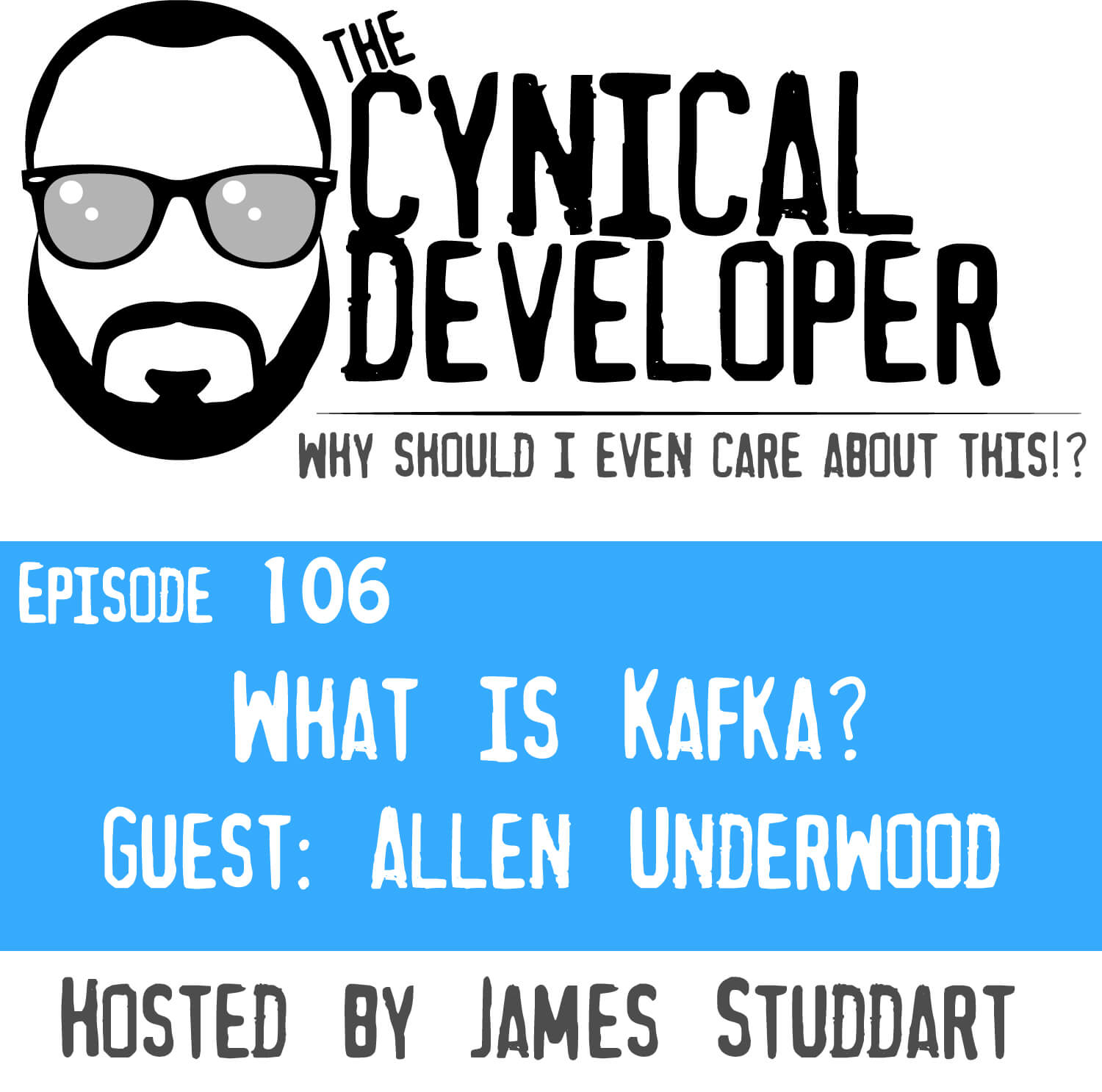 Episode 106 - What is Kafka?