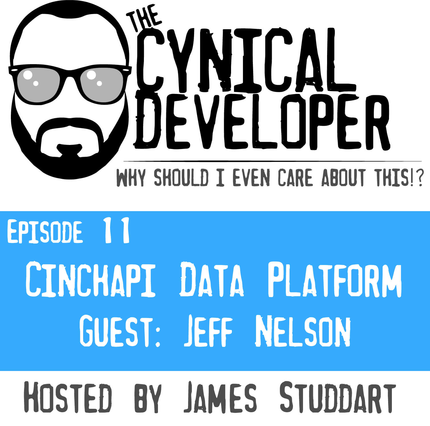 Episode 11 - Cinchapi Data Platform