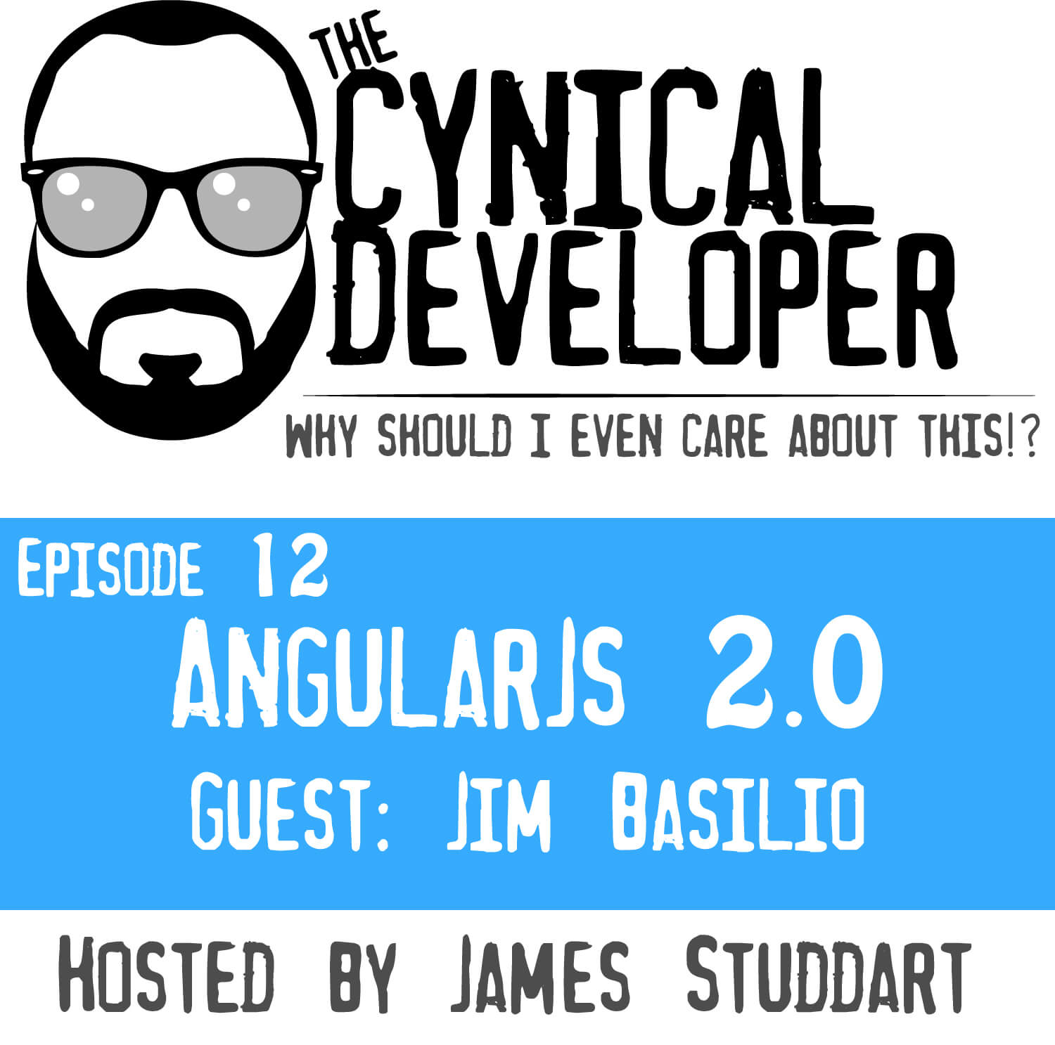 Episode 12 - AngularJs 2.0