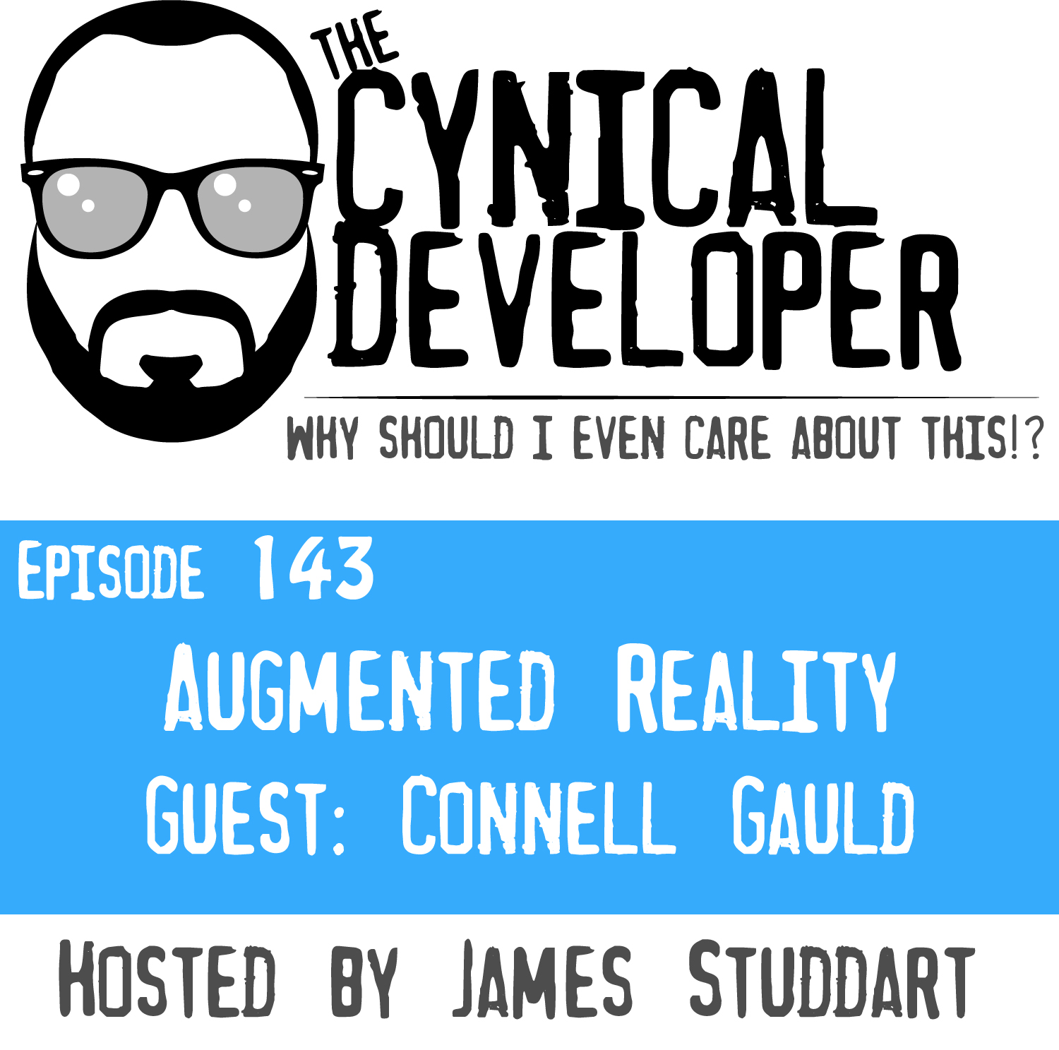 Episode 143 - Augmented Reality