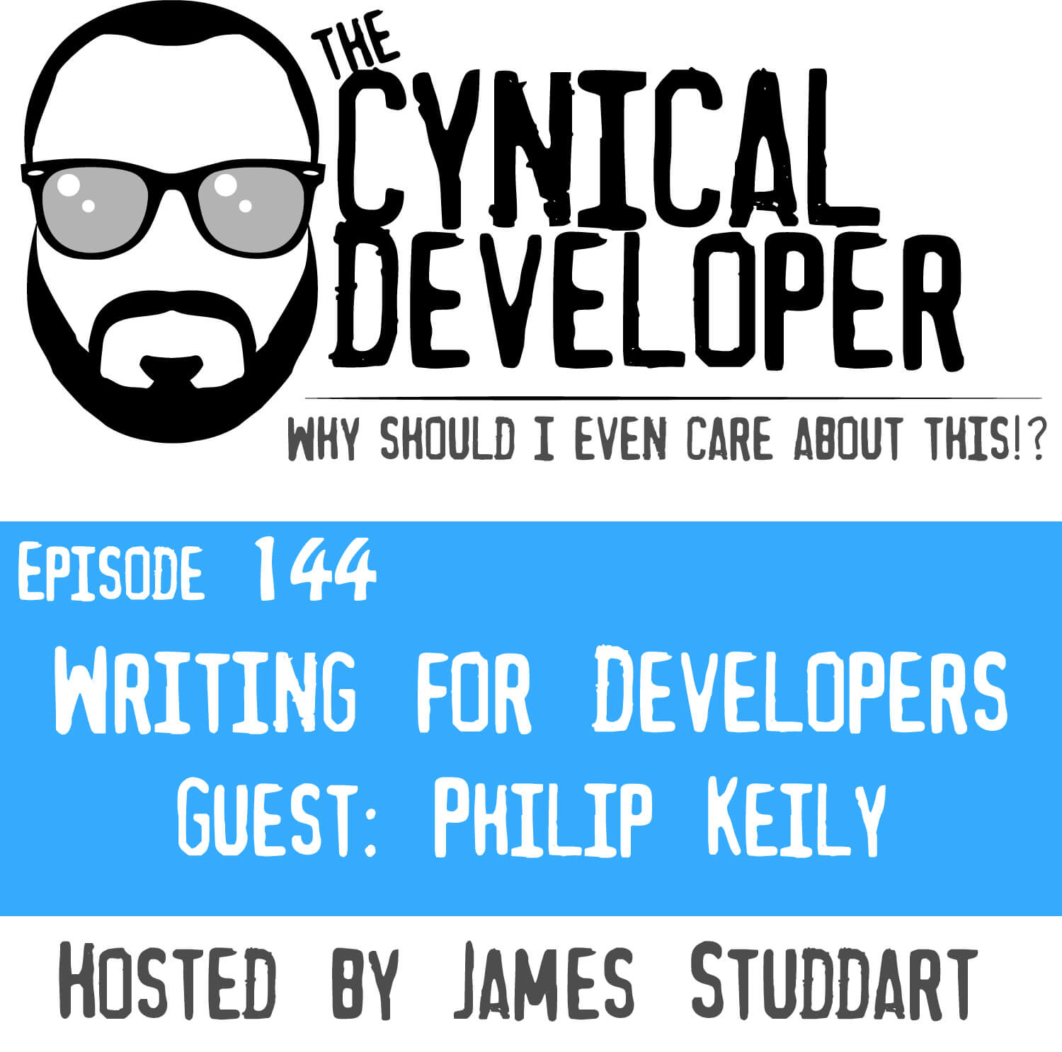 Episode 144 - Writing for Developers