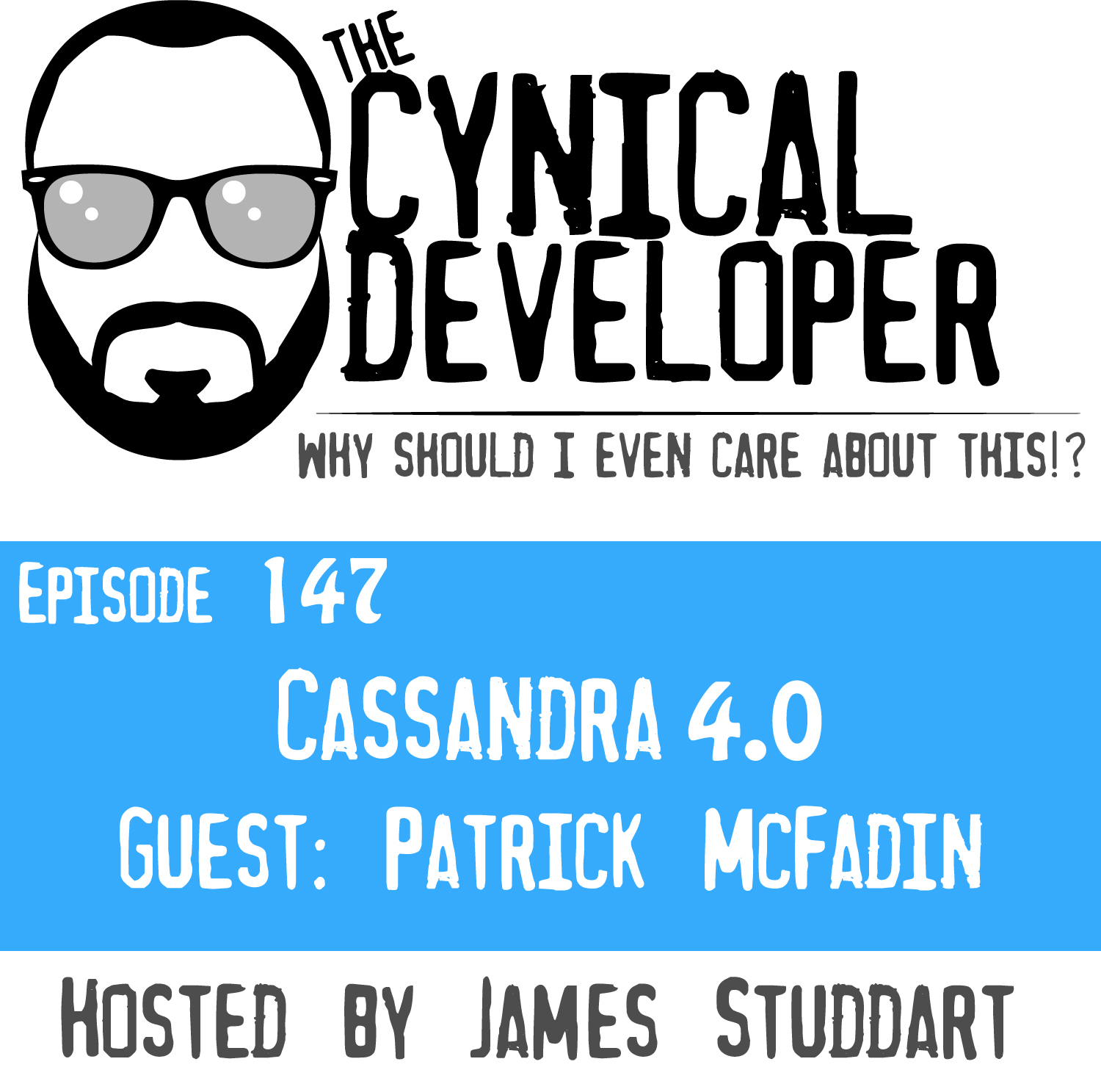 Episode 147 - Cassandra 4.0