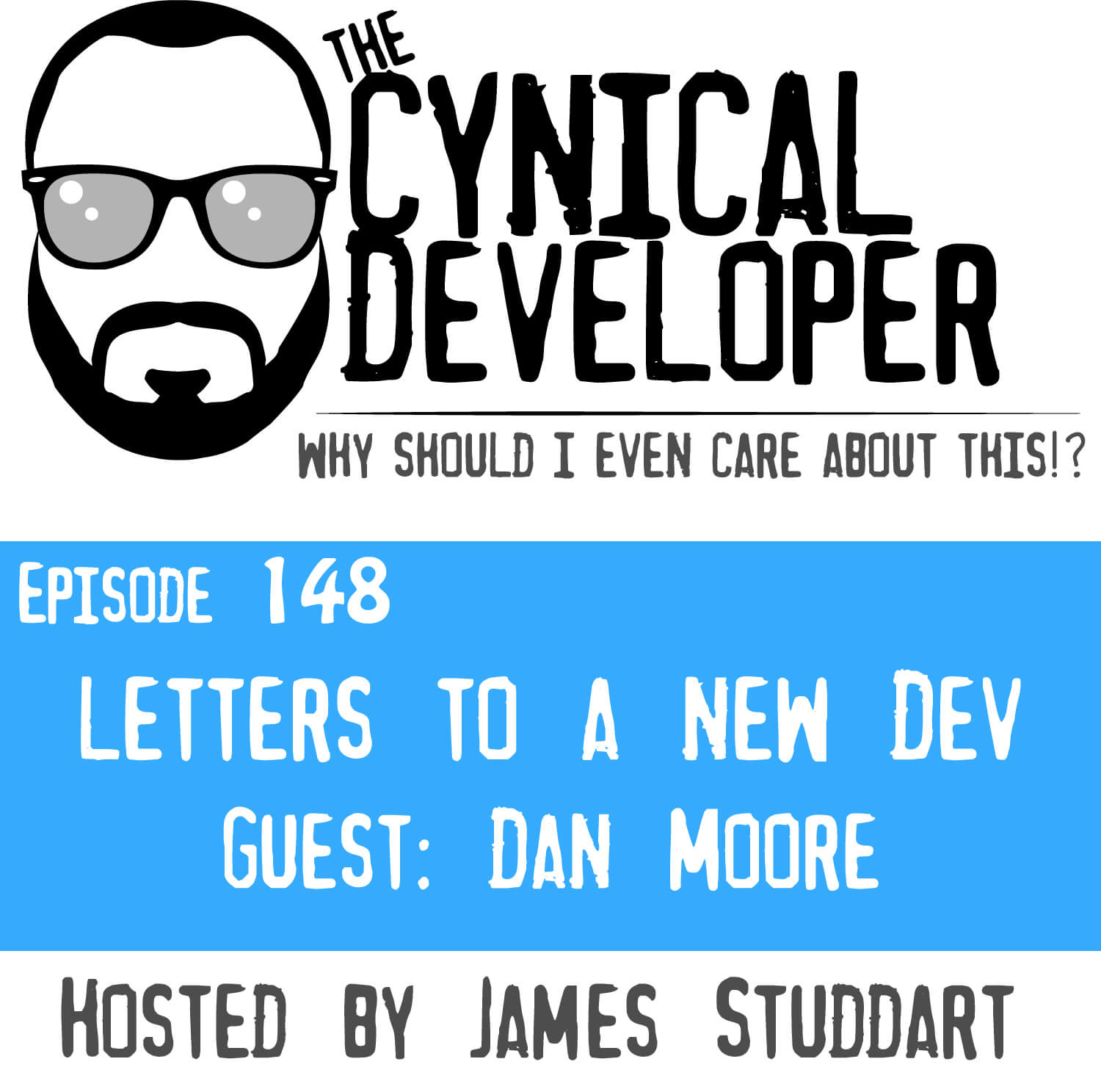 Episode 148 - Letters to a new dev