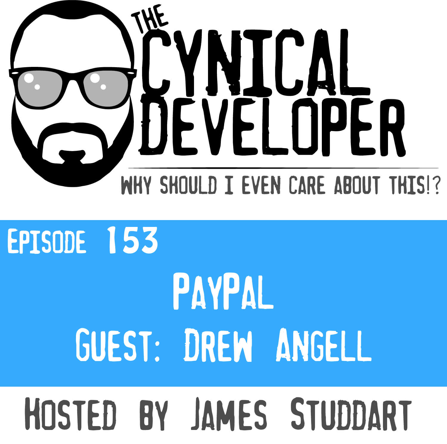 Episode 153 - PayPal