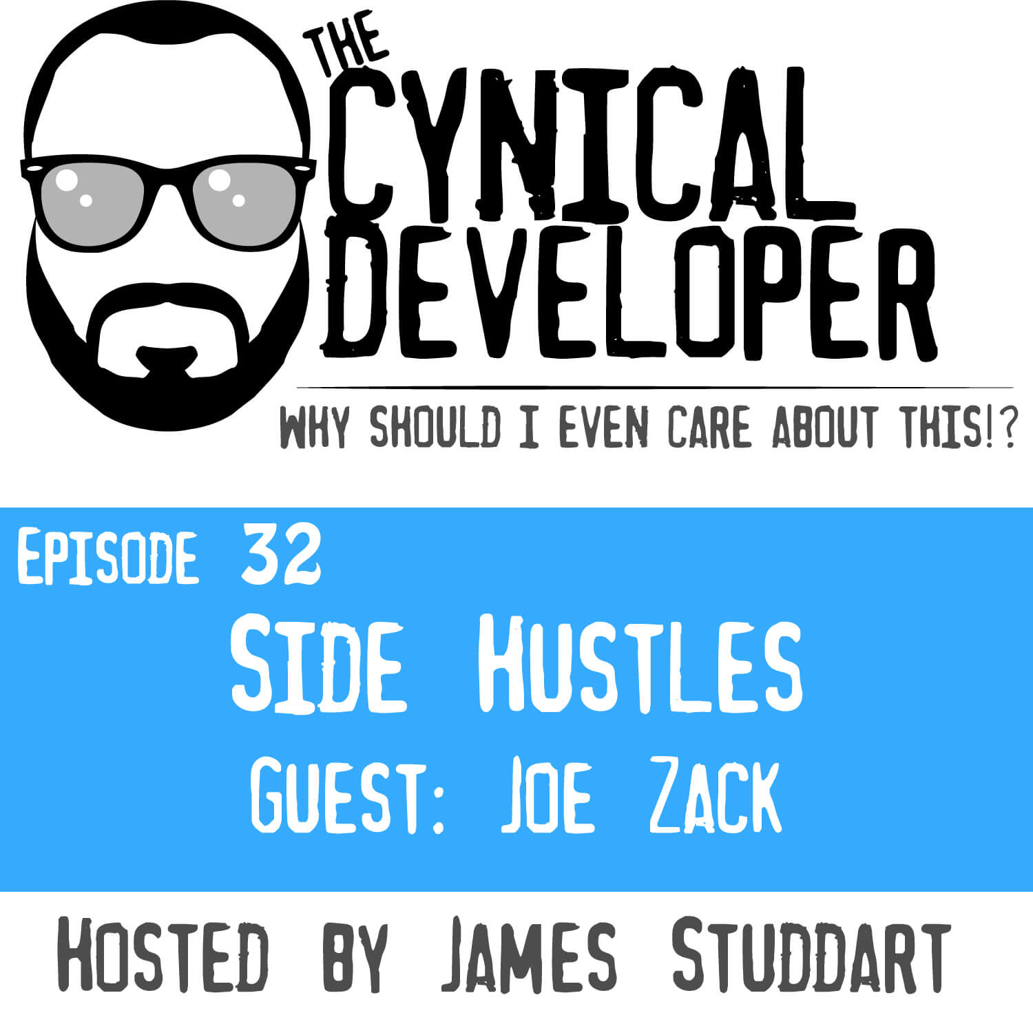 Episode 32 - Side Hustles