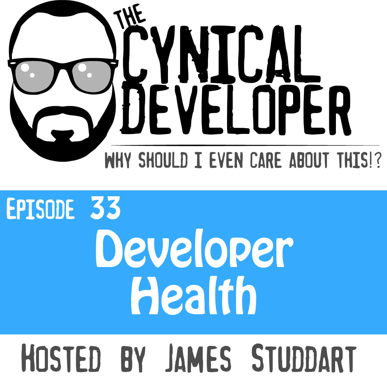 Episode 33 - Developer Health