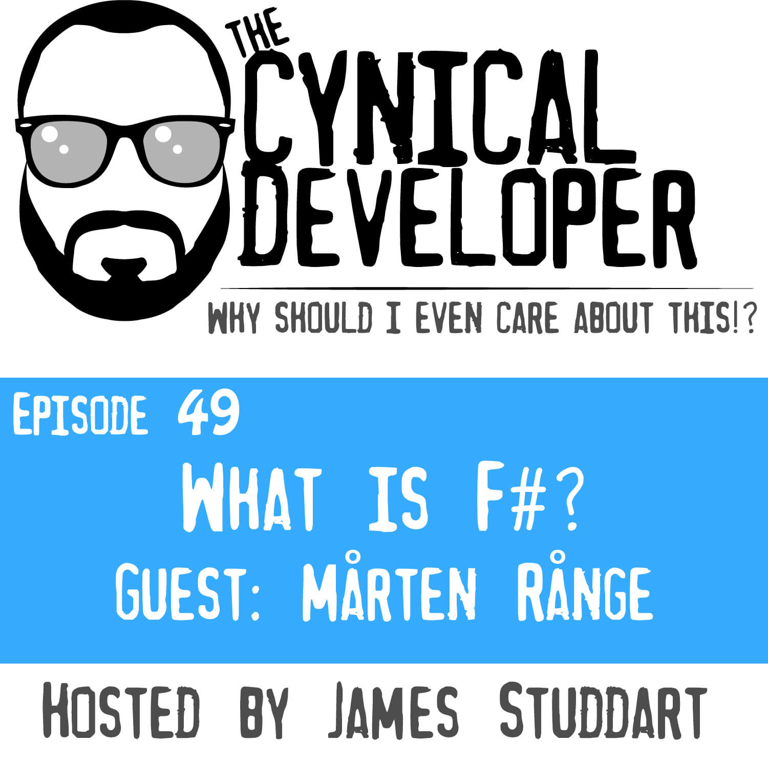 Episode 49 - What is F#?