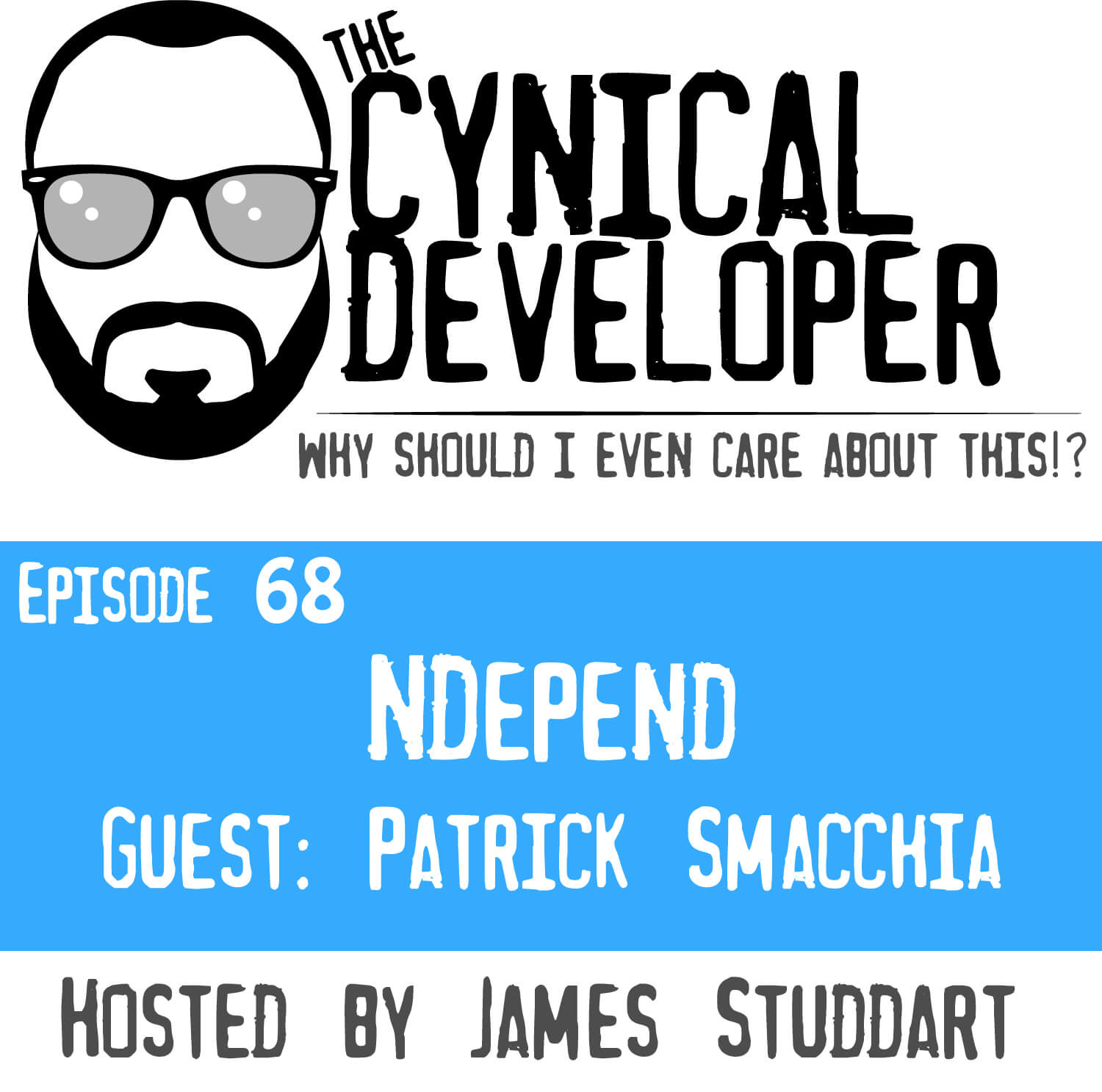 Episode 68 - NDepend