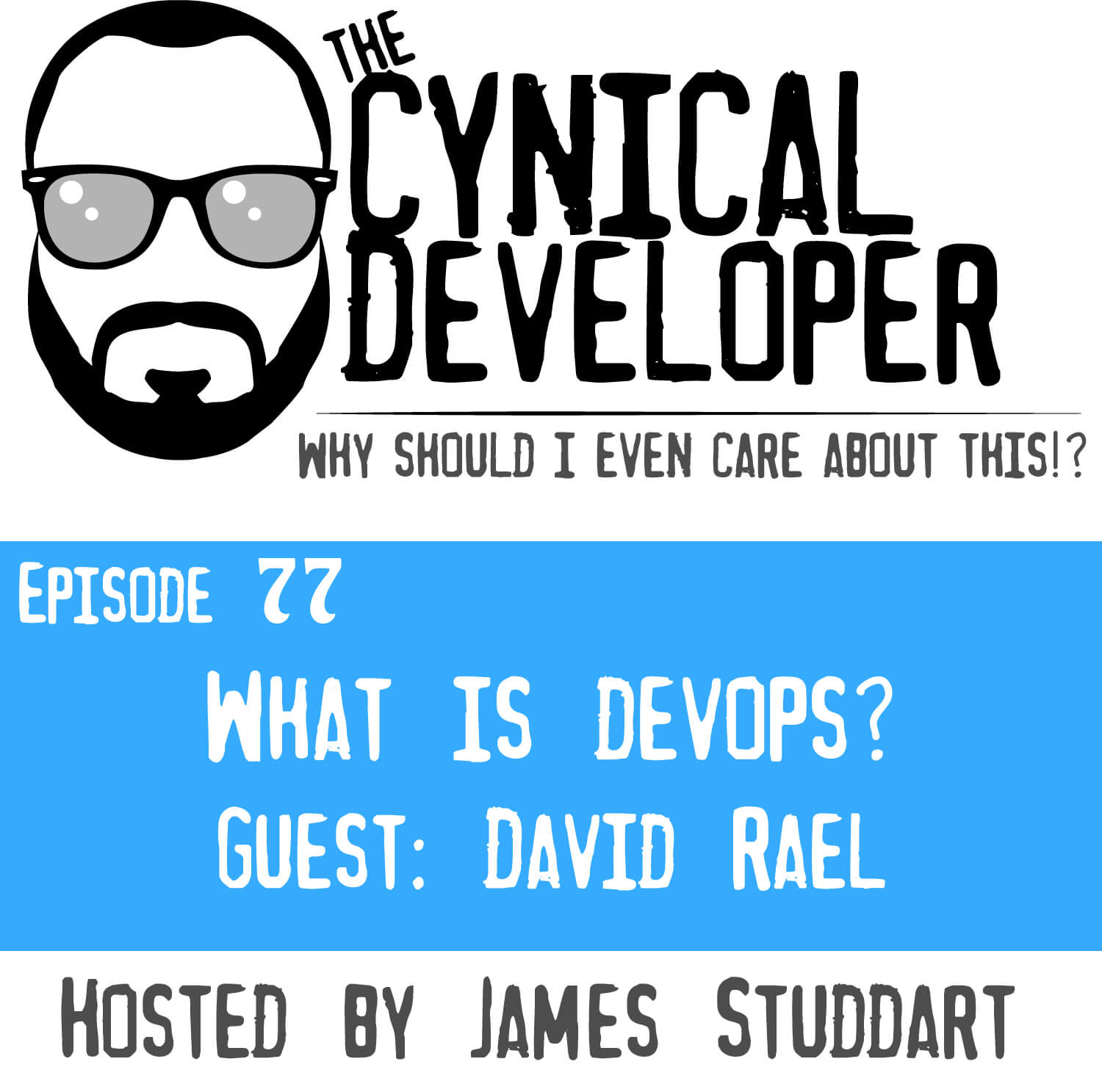 Episode 77 - What is Devops?