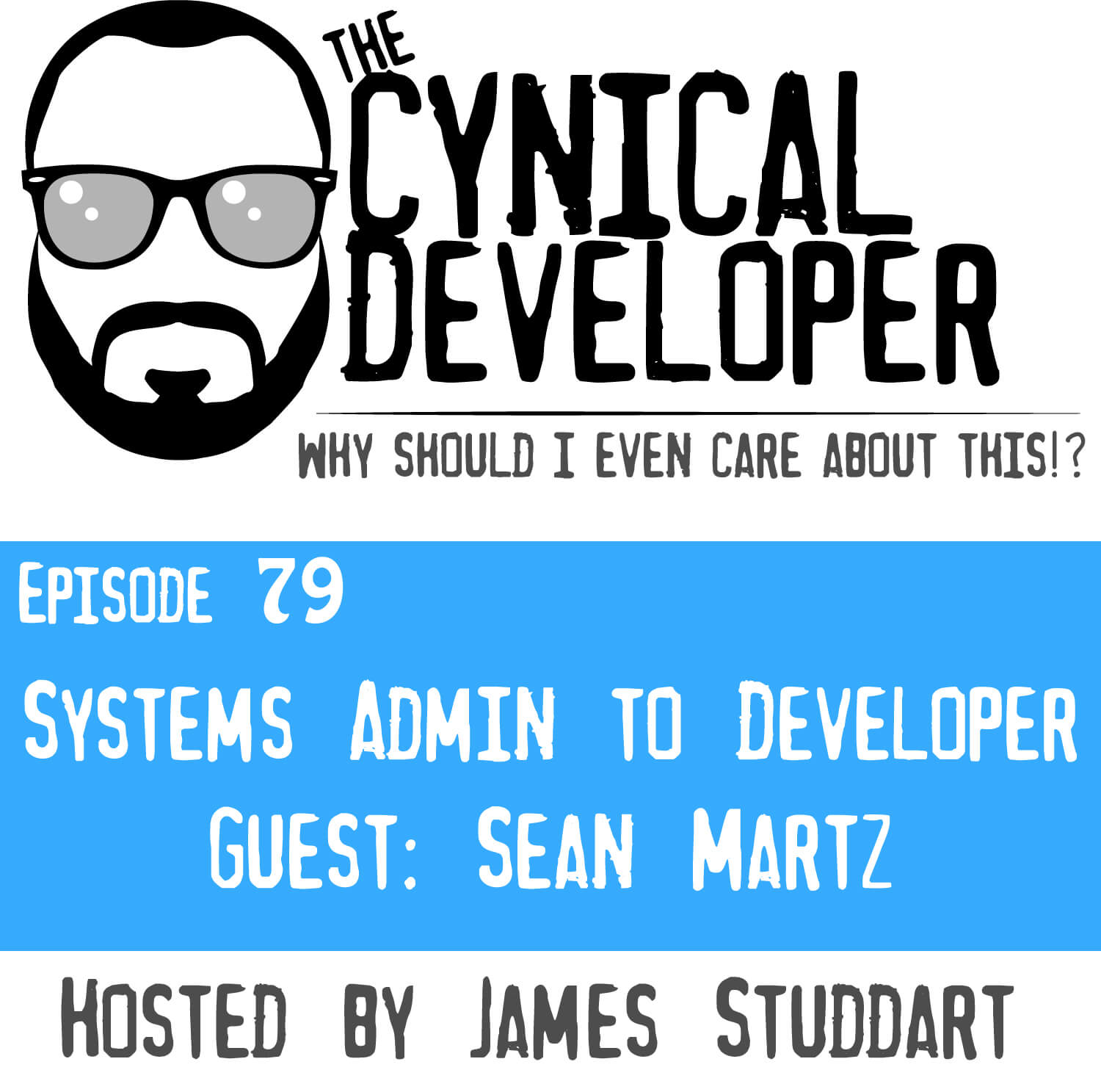 Episode 79 - Systems Admin to Developer