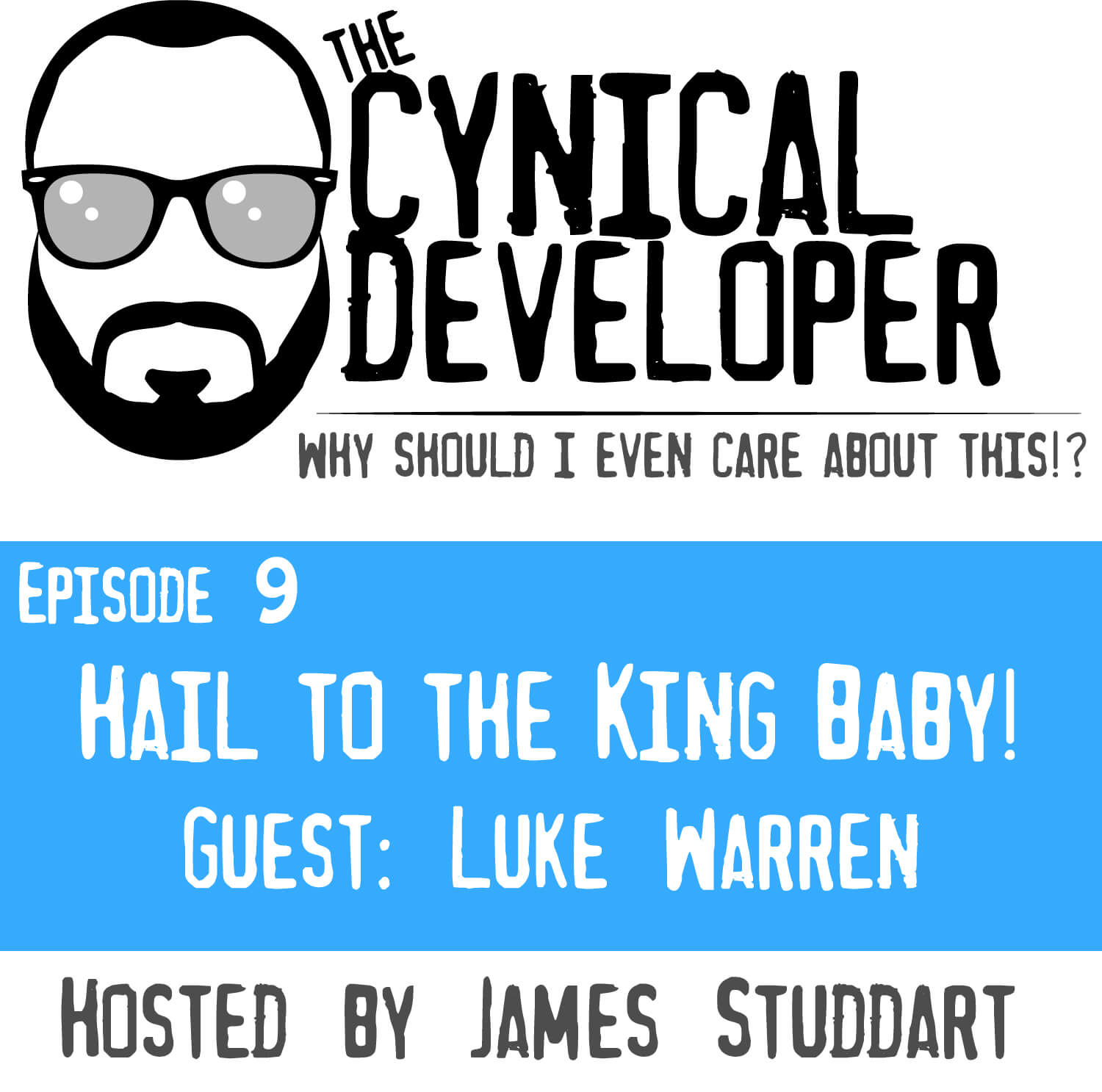 Episode 9 - Hail to the king, baby, with DotNetNuke